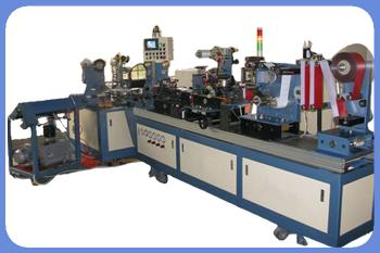 HG120-3   PVC Capsule Machine / Cap Making Machine