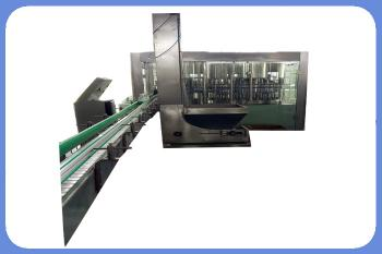 pure water or mineral water 8-8-3 monoblock rinsing, filling and capping machine line with 1000BPH for 750ml bottles