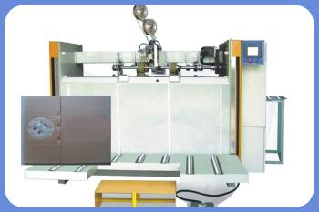 Semi-auto High Speed Stapler stapling machine